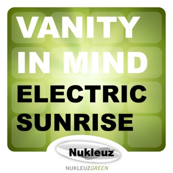 Electric Sunrise on iTunes!