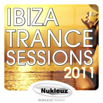 Ibiza Trance Sessions 2011 on iTunes!